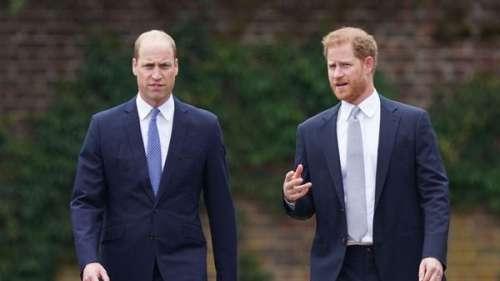 Le prince Harry mentalement instable ? Les basses rumeurs lancées par des proches de William