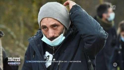 Cédric Jubillar : sa mère refuse d'évoquer