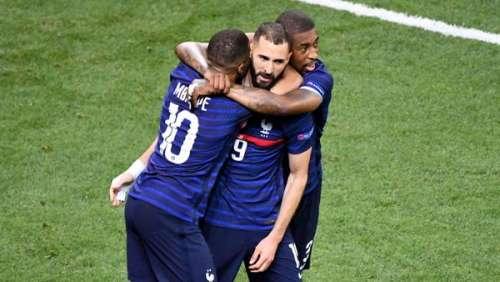 Karim Benzema ému : ses confidences inattendues après la défaite des Bleus à l'Euro