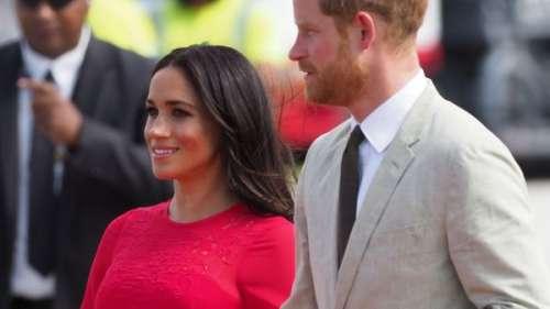 Prince Harry : pourquoi il va bientôt revenir au Royaume-Uni avec Meghan Markle