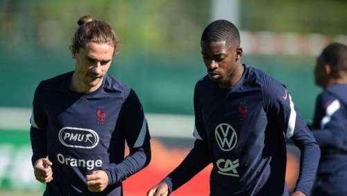 Antoine Griezmann et Ousmane Dembélé accusés de racisme : ils sortent du silence et présentent leurs excuses