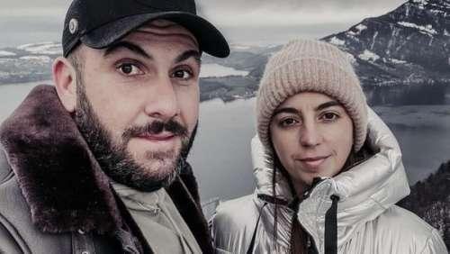 Laurent Ournac, très amoureux, dévoile les secrets de son couple romantique avec sa femme Ludivine