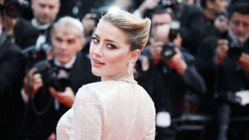 Amber Heard partage la première vidéo de sa fille après son annonce surprise sur son accouchement