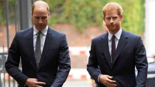 Harry et William : ce TOC qu'ils ont hérité de leur père le prince Charles