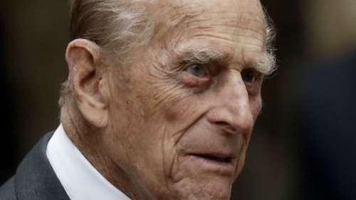 Prince Philip : l'hommage délicat de Lady Louise Windsor à son grand-père
