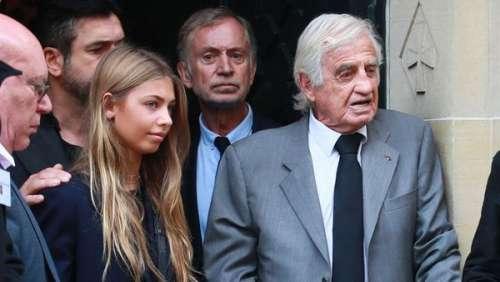 Jean-Paul Belmondo papa : sa petite dernière, Stella, célèbre une grande victoire