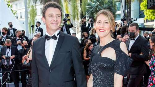 Festival de Cannes : Benjamin Griveaux et sa femme Julia Minkowski créent la surprise