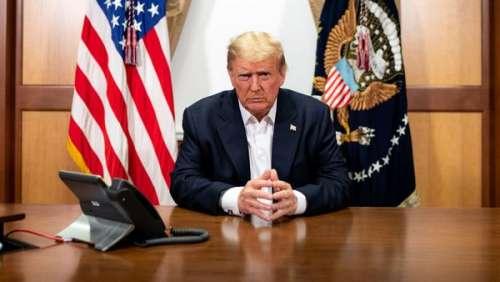 Donald Trump : ses propos choquants sur Adolf Hitler dévoilés