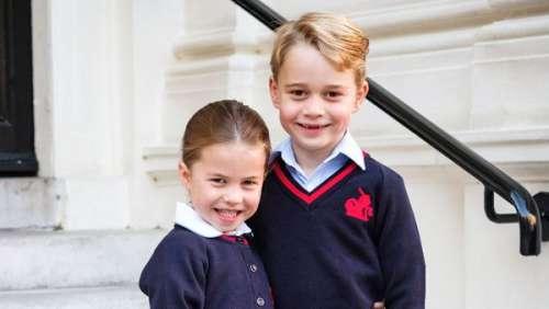 Kate et William : pourquoi ont-ils droit à une réduction pour la scolarité de George ?