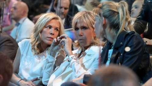 Brigitte Macron : combien a-t-elle d'enfants ?