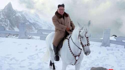 Kim Jong-un : cette thèse très inattendue sur sa spectaculaire perte de poids