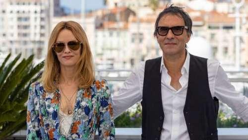 Vanessa Paradis et Samuel Benchetrit : apparition complice sur le tapis rouge à Cannes