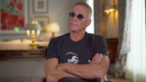 Jean-Claude Van Damme, ancien