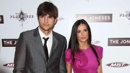 Demi Moore et Ashton Kutchner : pourquoi leur relation s'est terminée subitement