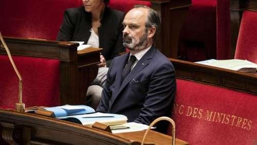 Édouard Philippe : cette avance discrète qu'il a déjà prise sur Emmanuel Macron