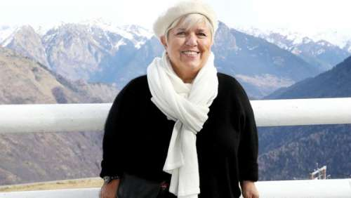 Mimie Mathy : ce problème de santé qui menace de la clouer dans un fauteuil roulant