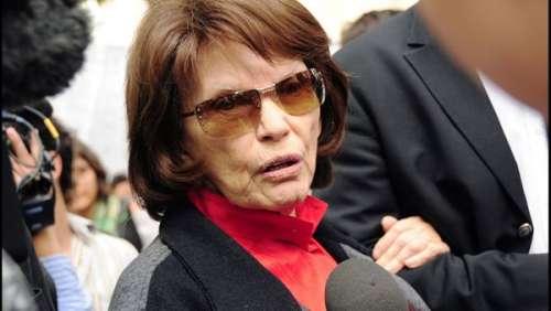 Danielle Mitterrand : de quoi est morte la femme de l'ex-président ?