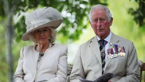 Prince Charles : ce coup de téléphone à Camilla qui lui procure toujours un sentiment de honte