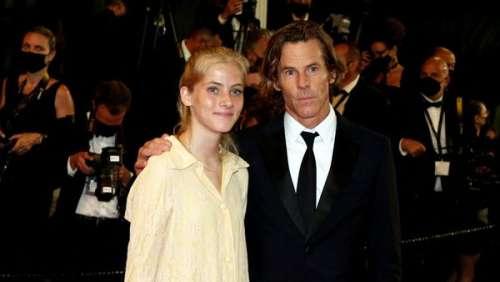 Festival de Cannes : l'apparition très discrète de la fille de Julia Roberts aux côtés de son père