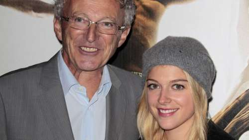 Nelson Monfort : sa fille Victoria a frôlé le drame à Paris, elle publie une photo choc