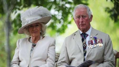 Prince Charles et Camilla : les déclarations délirantes de leur supposé fils illégitime sur Elizabeth II