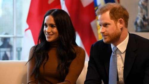 Meghan et Harry : l'empire qu'ils veulent construire aux Etats-Unis tombe sur un os