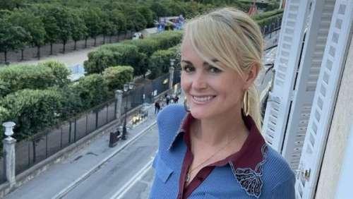 Laeticia Hallyday : de retour à Paris avec ses filles et Jalil Lespert, ils optent pour une balade en… métro !