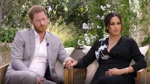 Meghan et Harry : la star d'une série cultissime les accable dans une interview
