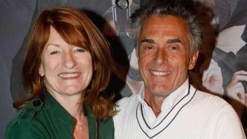 Gérard Holtz : sa femme Muriel se confie sur leur grande différence d'âge