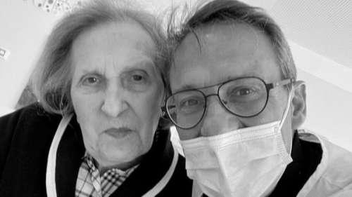 Julien Courbet dévasté : sa mère est morte des suites d'Alzheimer