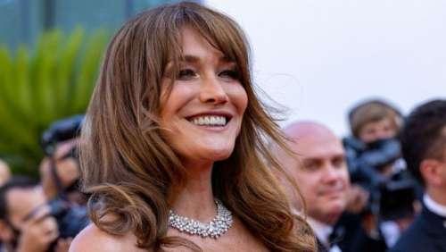 Mariage de Marco Verratti et Jessica Aidi : Carla Bruni-Sarkozy chante pendant la cérémonie