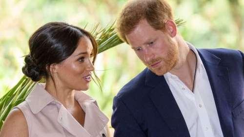 Harry et Meghan : cette raison pour laquelle ils pourraient se retrouver en grande difficulté financièrement