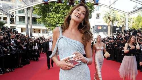 Laetitia Casta, Mélanie Thierry, Carla Bruni... : les plus belles robes du tapis rouge