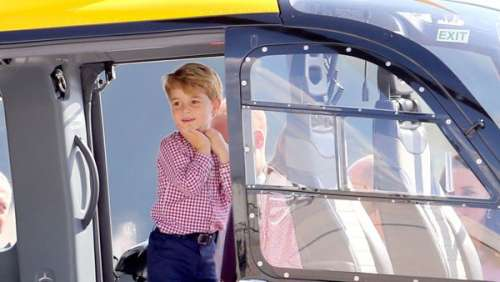 Prince George critiqué : ce coup de théâtre envisagé par Kate et William pour son anniversaire
