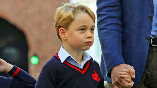 Prince George : en pension pour ses huit ans ? Ces indices sur l'avenir du fils de Kate et William