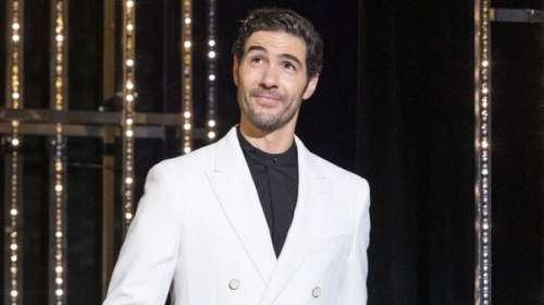 Tahar Rahim : comment l'acteur a sauvé la remise des prix du Festival de Cannes