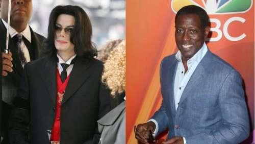 Michael Jackson : Wesley Snipes raconte une anecdote peu glorieuse sur le roi de la pop