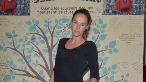 Vanessa Demouy : ses confidences très étonnantes sur Sharlie, sa fille de 10 ans