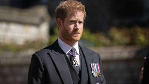 Prince Harry : cette nouvelle bombe qu'il projette de lâcher sur la famille royale