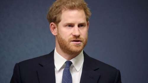 Prince Harry : cette révélation problématique pour la famille royale qu'il pourrait faire dans ses mémoires