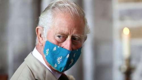 Mémoires du prince Harry : le prince Charles n'a pas été prévenu de ce nouveau projet de son fils