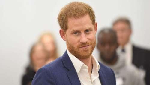Prince Harry : cette somme astronomique qu'il va toucher pour publier ses mémoires