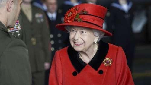 Elizabeth II : ce premier voyage symbolique pour la Reine depuis la mort du prince Philip