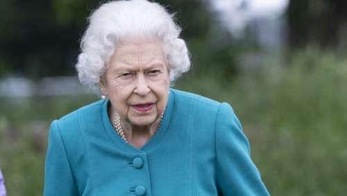 Elizabeth II agacée : la Reine pourrait désinviter Meghan et Harry d'un des plus gros événements de son règne