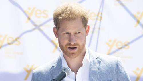 Prince Harry : ce coup de fil à la famille royale passé en catastrophe en pleine nuit