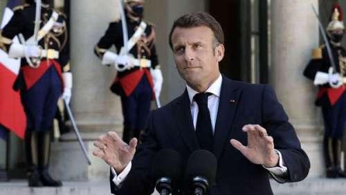 Emmanuel Macron : le pass sanitaire est-il obligatoire pour entrer à l'Elysée ?