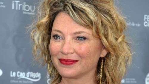 Inhabituel ! Cécile Bois (Candice Renoir) dévoile un cliché émouvant de ses filles