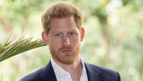 Prince Harry : cette annonce gênante de Buckingham qu'il aurait voulu parasiter en dévoilant son projet