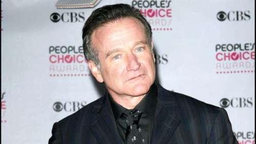 Mort de Robin Williams : ces nouvelles confidences de son fils, Zak