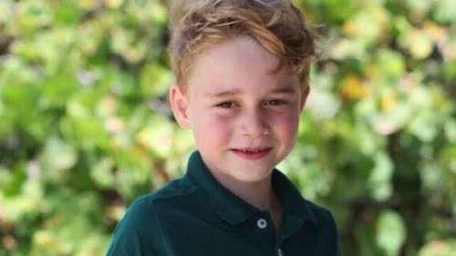 Prince George a 8 ans : découvrez toutes ses photos d'anniversaire depuis sa naissance